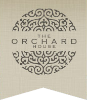 The Orchard House Logo